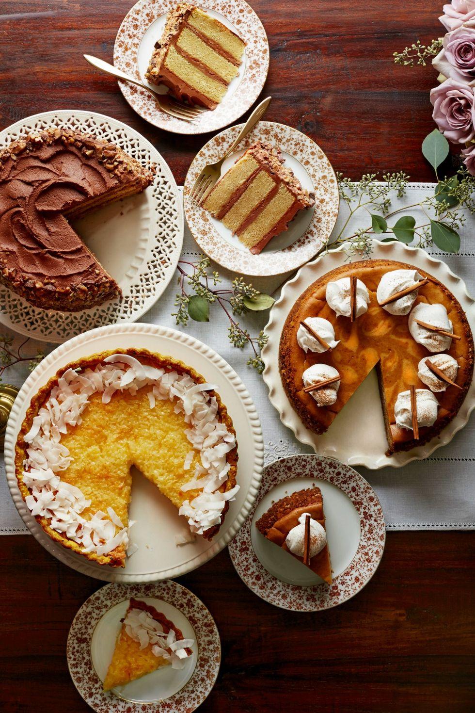 Can You Freeze Pumpkin Pie? | Frozen pumpkin, Thanksgiving ...