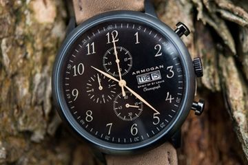Deal of the Day   Classic Chronograph