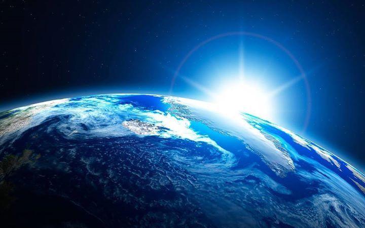 Epingle Sur La Terre
