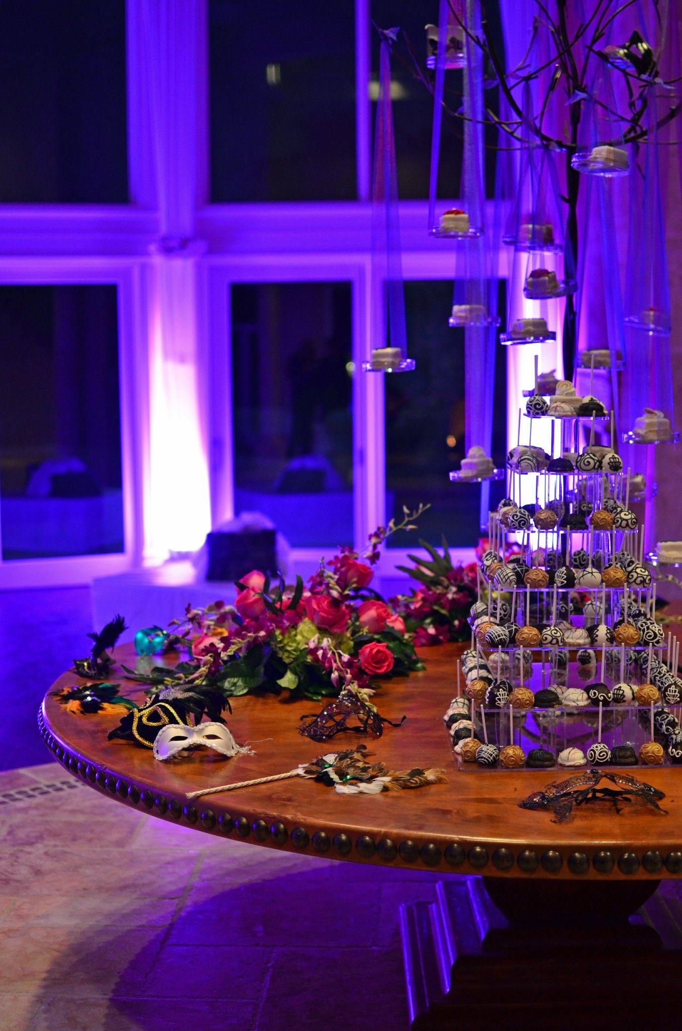 blog intelligent lighting design weddings special event