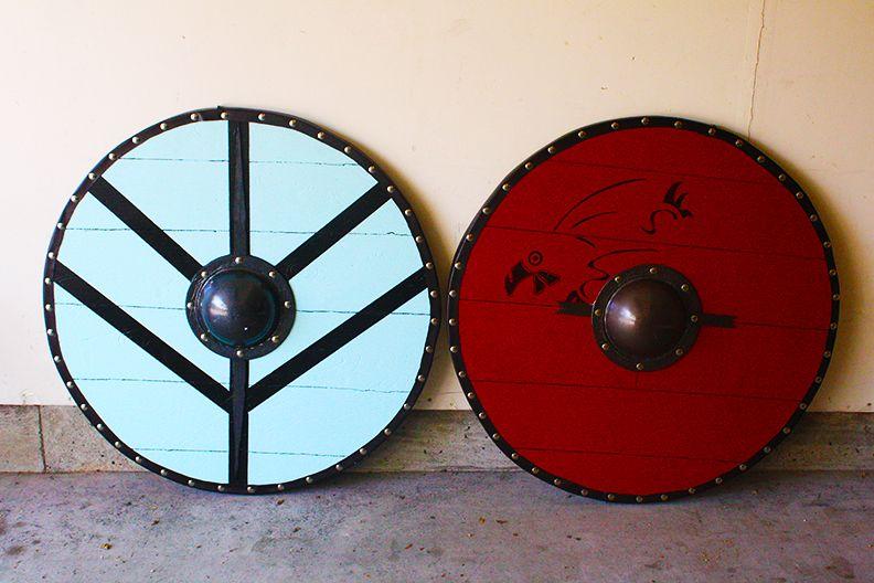 Viking Style Shield Details Viking Party Vikings Vikings Halloween