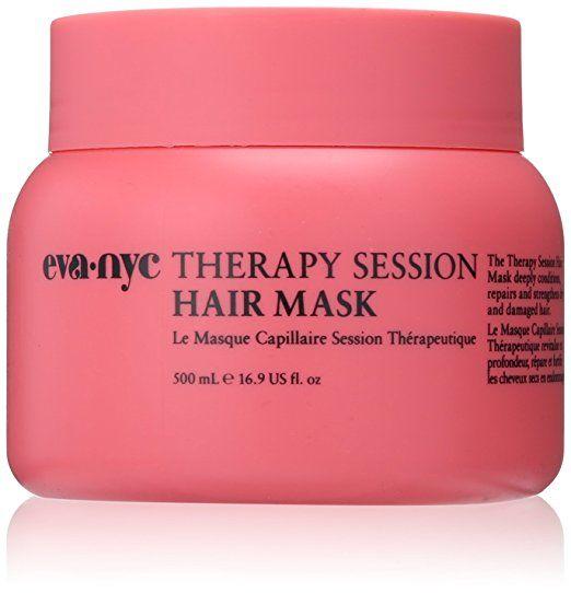 Eva Nyc Therapy Sessions Hair Mask 16 9 Ounce Hair Mask Amazon