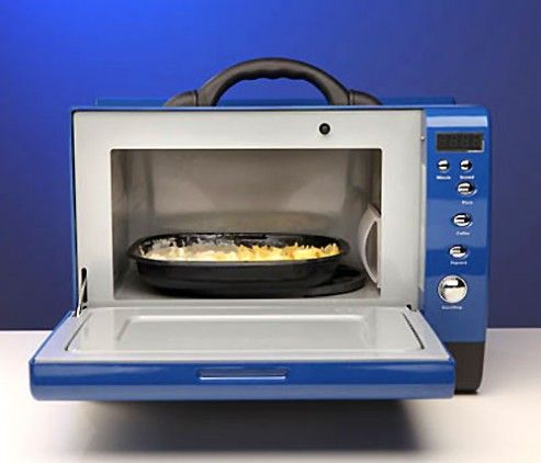 You Could Your Wavebox Portable Microwave Oven Using Car 12v Dc Features