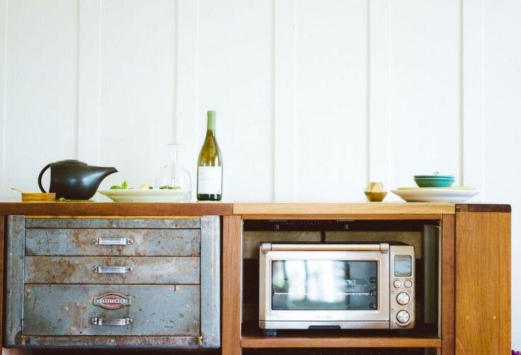 The Moveable Kitchen: ModNomadStudiou0027s Go Go Kitchen