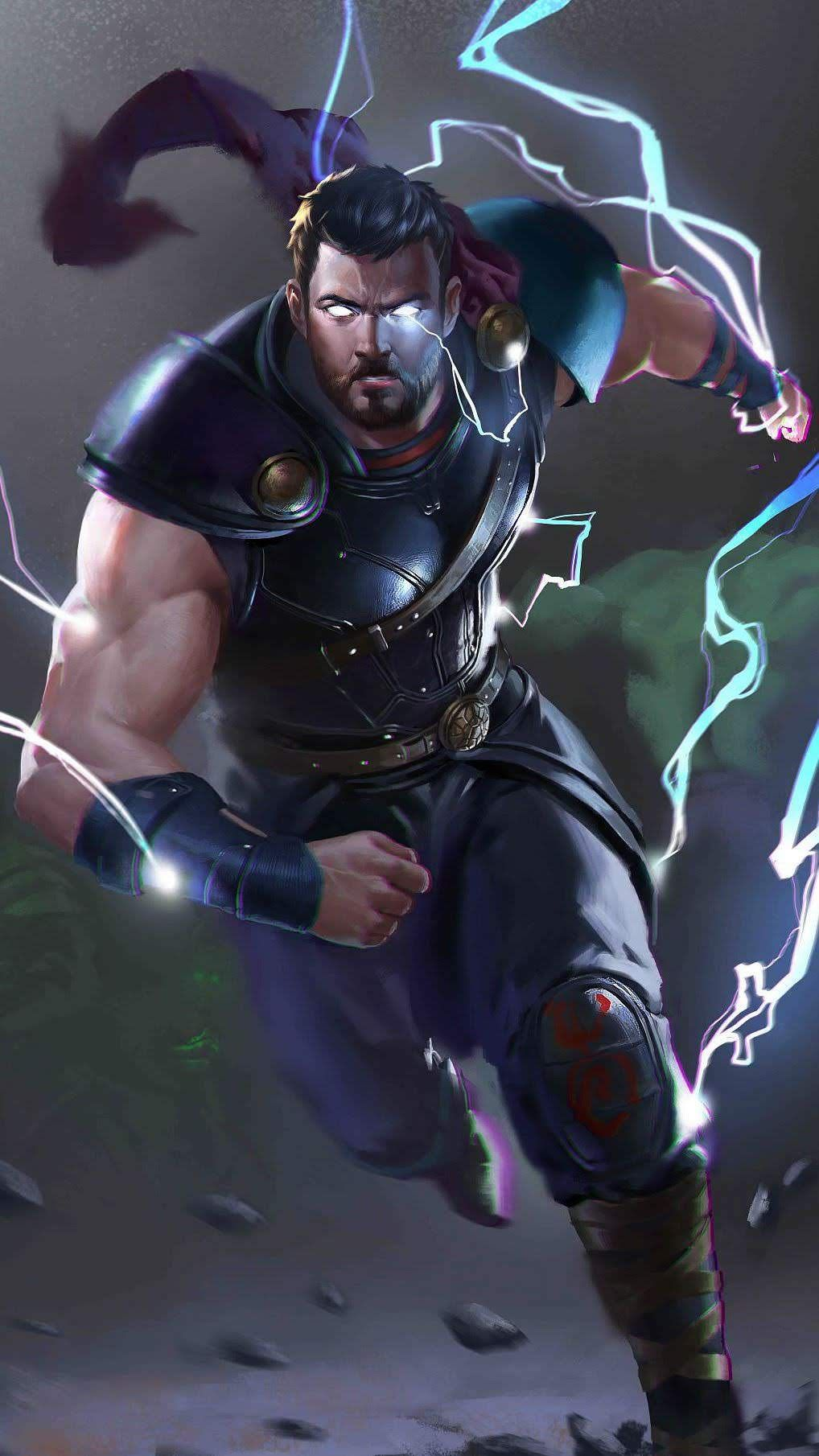 Thor Iphone Wallpaper Download Marvel Thor Marvel Superheroes Thor Wallpaper