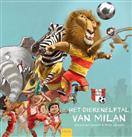 Het dierenelftal van Milan - Gerard Van Gemert - AKO