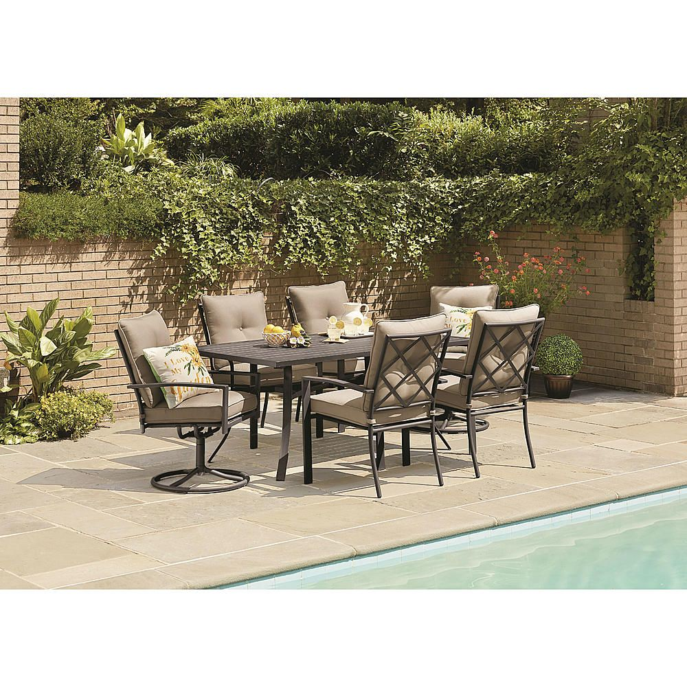 Kmart Patio Dining Table