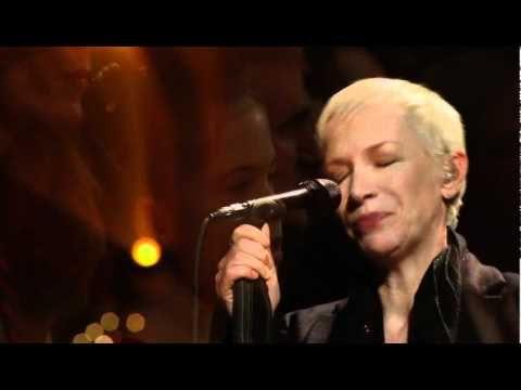 Annie Lennox - Christmas in Washington - Universal Child | Music ...