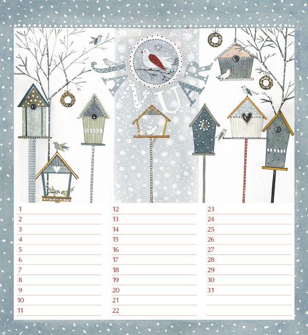 Geburtstagskalender Kerstin Hess I W Korsch Verlag Geburtstagskalender Immerwahrender Kalender Kalender Zum Eintragen