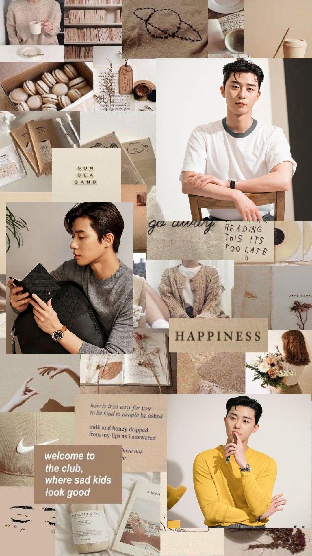 Pin Oleh Nirmala Winda Di Park Seo Joon Wallpapers Aktor Orang Lucu Kartu Lucu