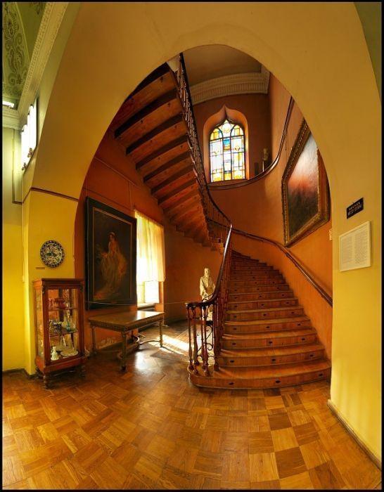 необычные лестницы: 39 тыс изображений найдено в Яндекс.Картинках