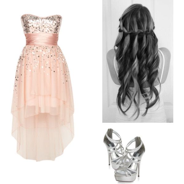 8th grade promotion dresses | My Official 8th Grade Promotion ...