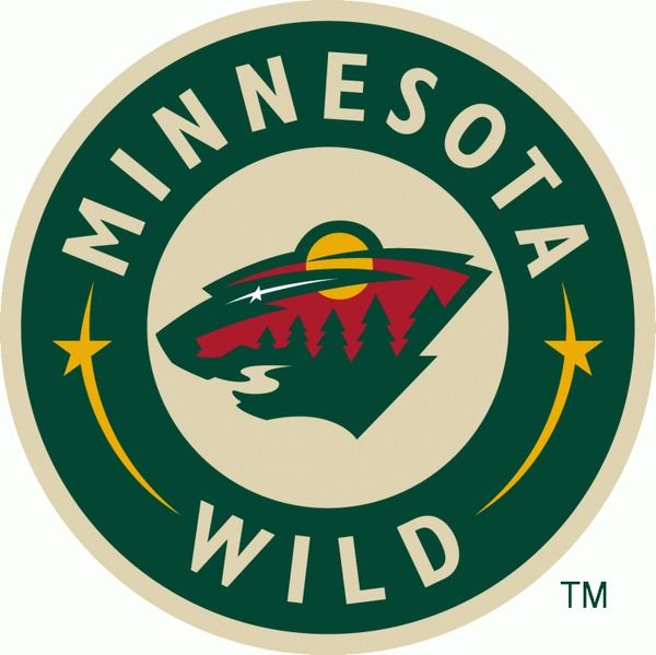 timeless design c0e12 b0821 Minnesota Wild Jersey Logo | Misc. Design Inspiration ...