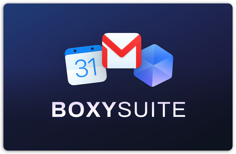 Boxy Suite (Mac) Review & 81 Off Lifetime License. Free