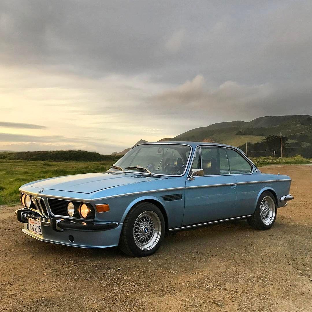 Bmwcars: Bmw E9, BMW, Bmw Classic