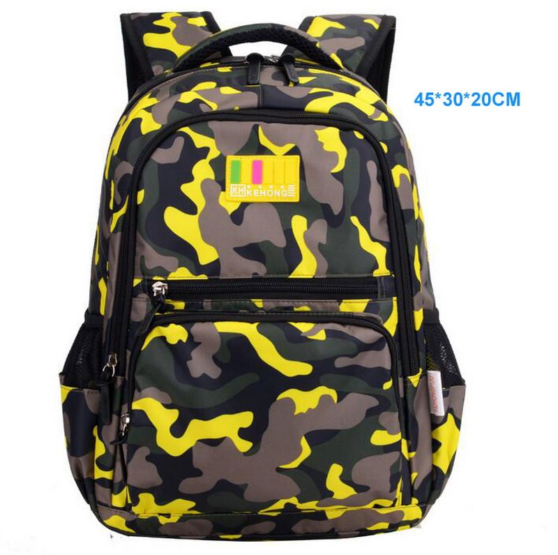 Find More School Bags Information about Top Brand Orthopedic Ergonomic Camouflage Primary Elementary School Bags Sport Casual Backpack Kids Children Teenagers Mochila,High Quality bag stand,China backpack rucksack bag Suppliers, Cheap backpack camera bag from BESTWEL TECHNOLOGY GROUP on Aliexpress.com