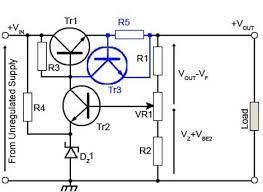 Resultado de imagem para Current limiting circuit