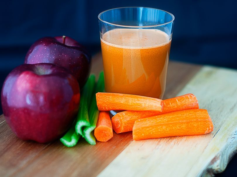 Fantastic Juice that will Melt Stomach in 3 Weeks