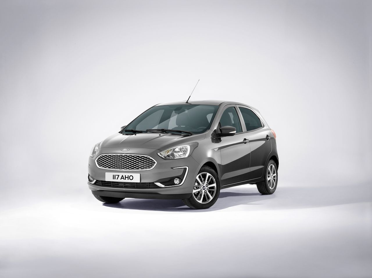 2018 Ford Ka 2018 Ford Figo Officially Revealed Sedan Ford Car Ford