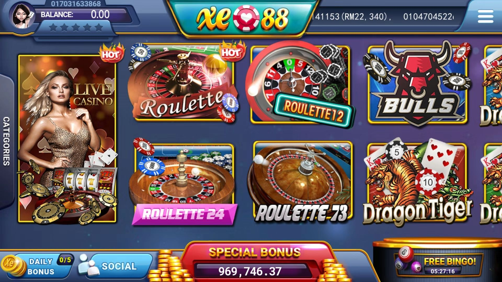 XE88 Client Download Android Apk iOS - XE88 Slot Games | OneGold88.com