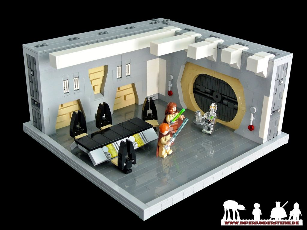 short negotiations lego lego star wars and lego star. Black Bedroom Furniture Sets. Home Design Ideas