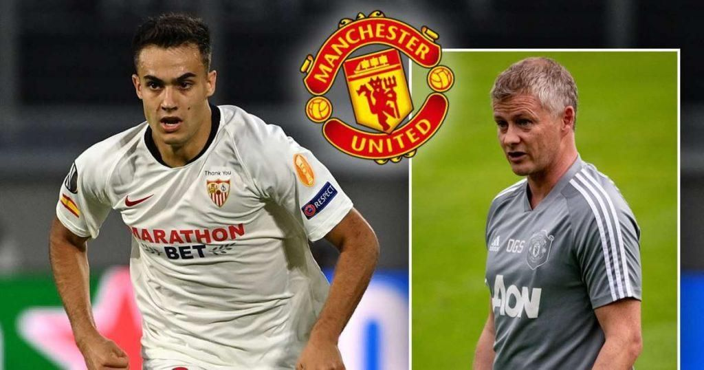 Do Manchester United Really Need Sergio Reguilon In 2020 Manchester United Real Madrid Premier League News