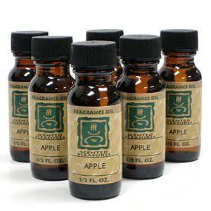 Gunpowder Premium Fragrance Oil Bottle 4 Oz