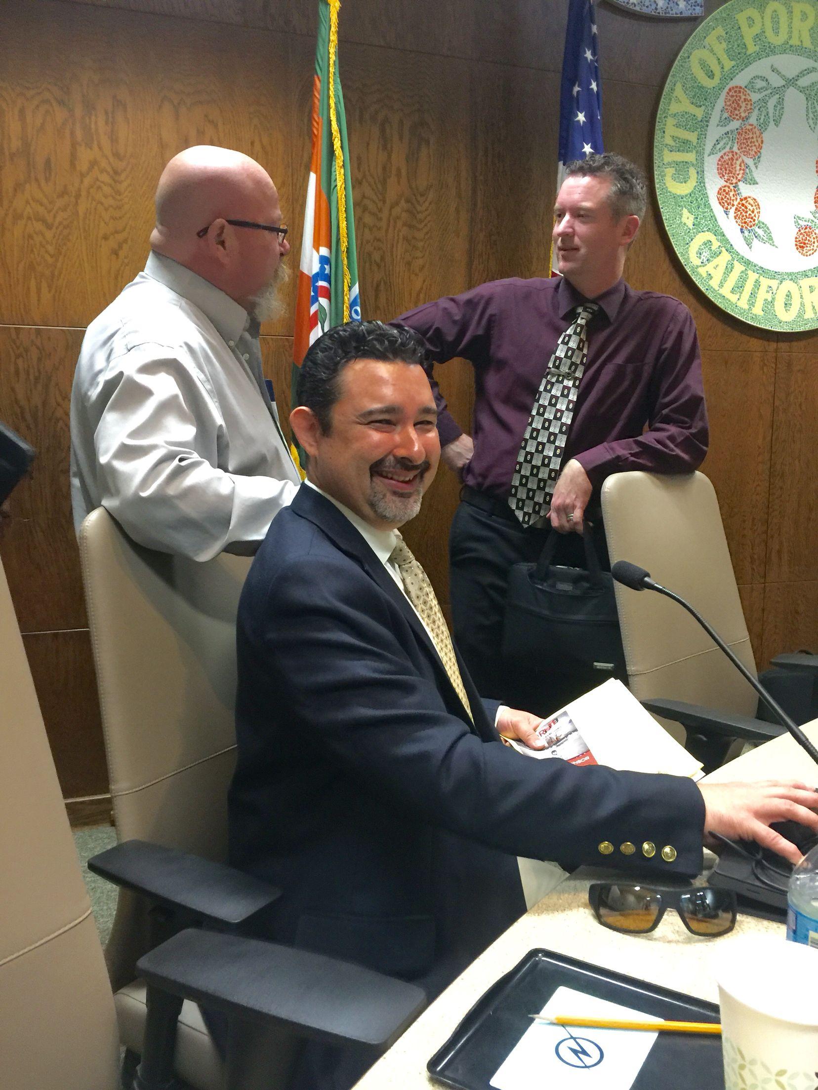 City Council City Council City Porterville