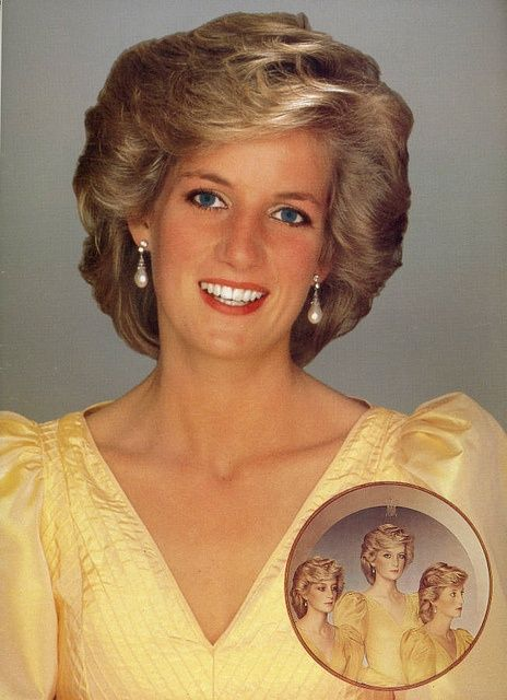 Bea Munoz Adli Kullanicinin Rccis Panosundaki Pin Prenses Diana Diana Prenses