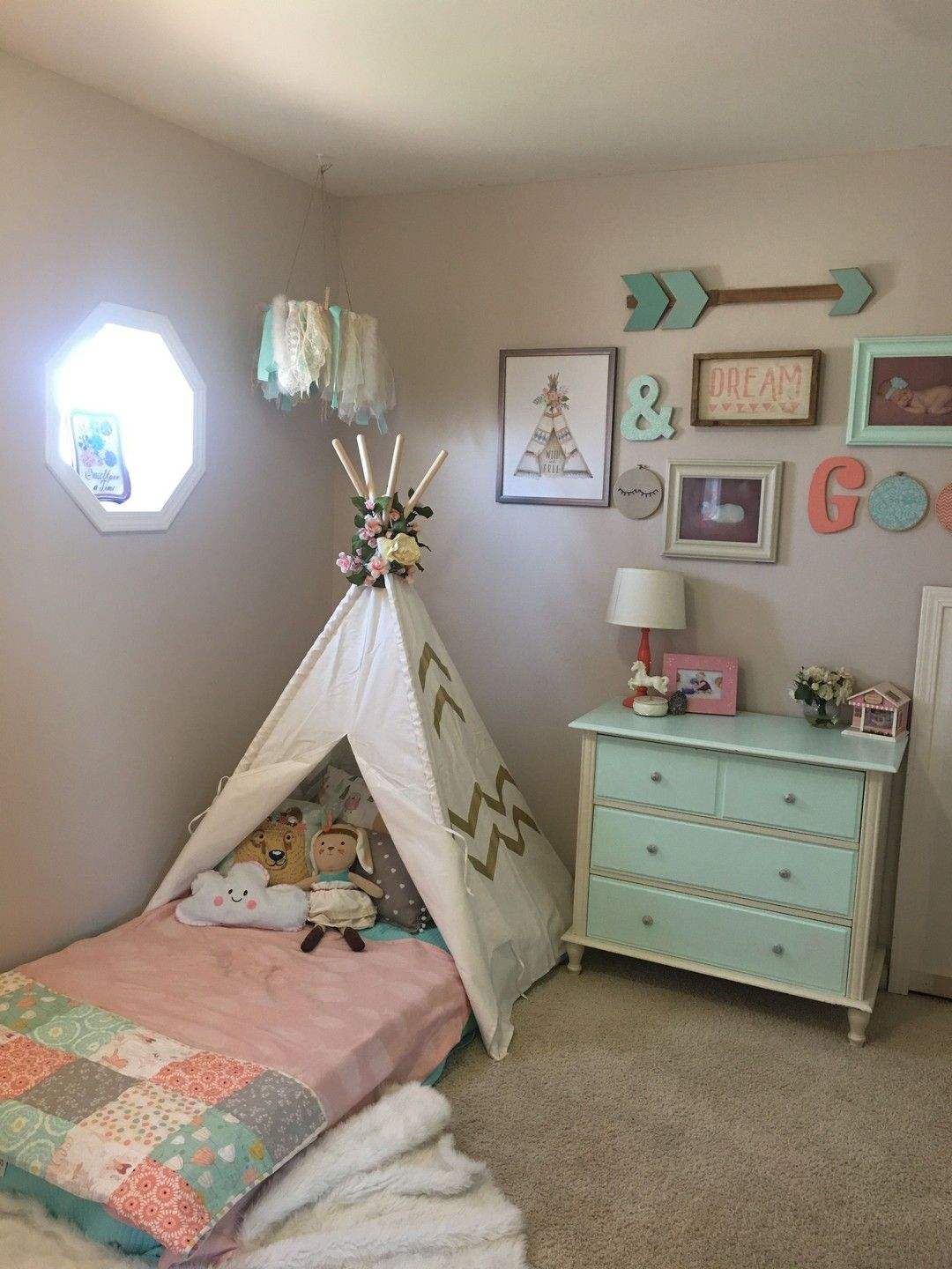23 Inspiration for the Chicest of Toddler Rooms images