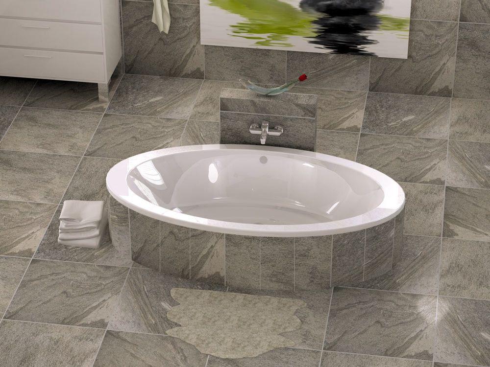 Bath Fitter Whirlpool Tub