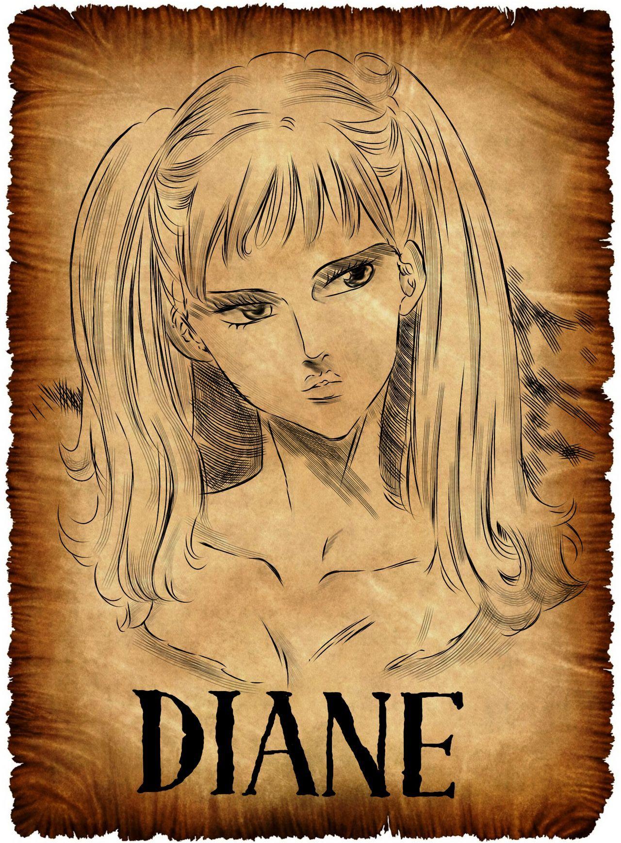 Photo of Diane nanatsu no taizai by d4nartss on DeviantArt