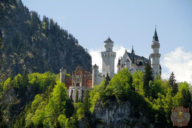 Best Spots To Photograph Neuschwanstein Castle Germany With Pictures Neuschwanstein Castle Germany Castles Castle