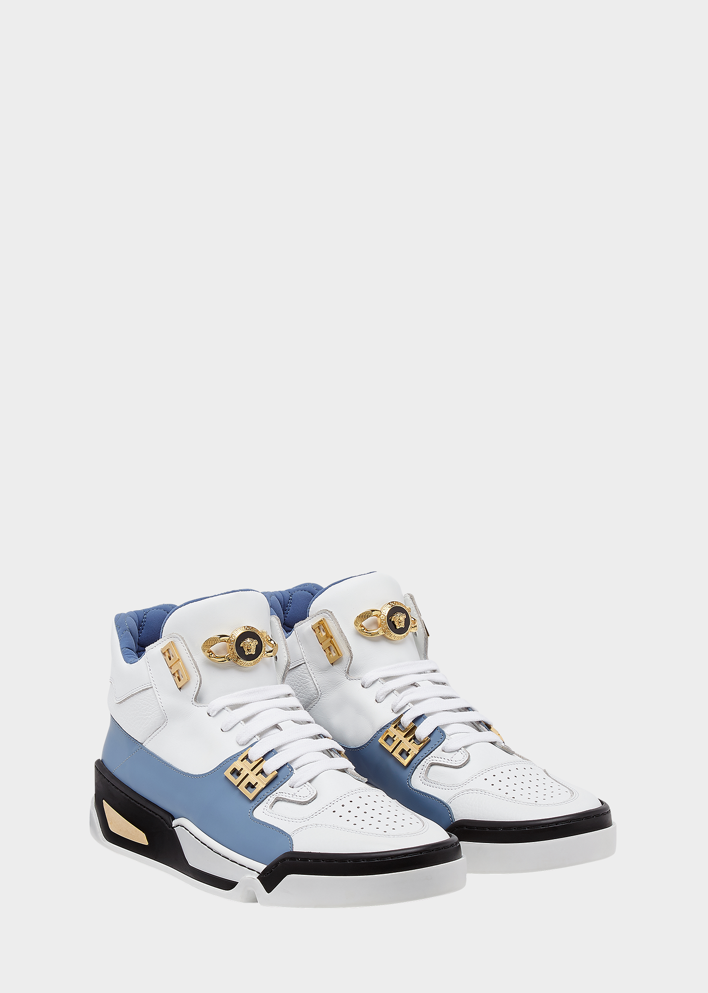 Versace shoes, Sneakers