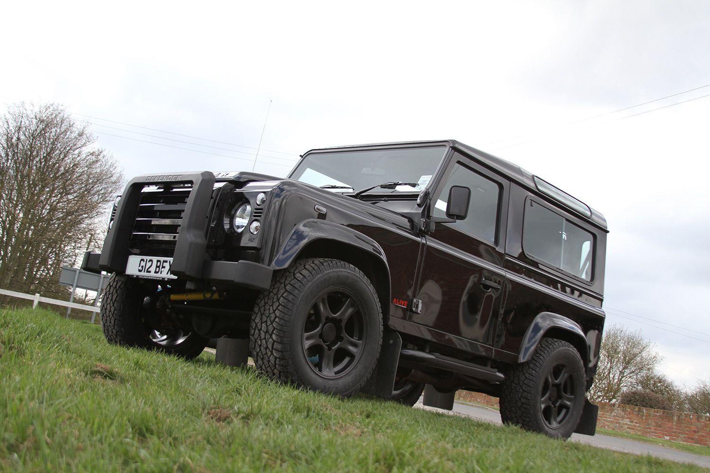 Alive Tunings Defender 90 Puma Modified Land Rover Defenders Pinterest Defender 90 Land