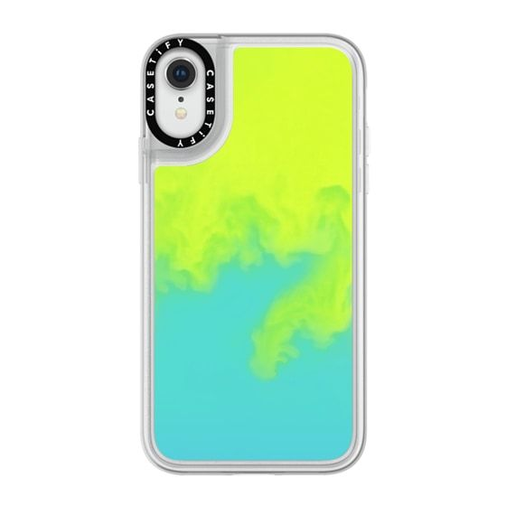 Neon iPhone XR Case - Custom iPhone Case | Custom iphone ...