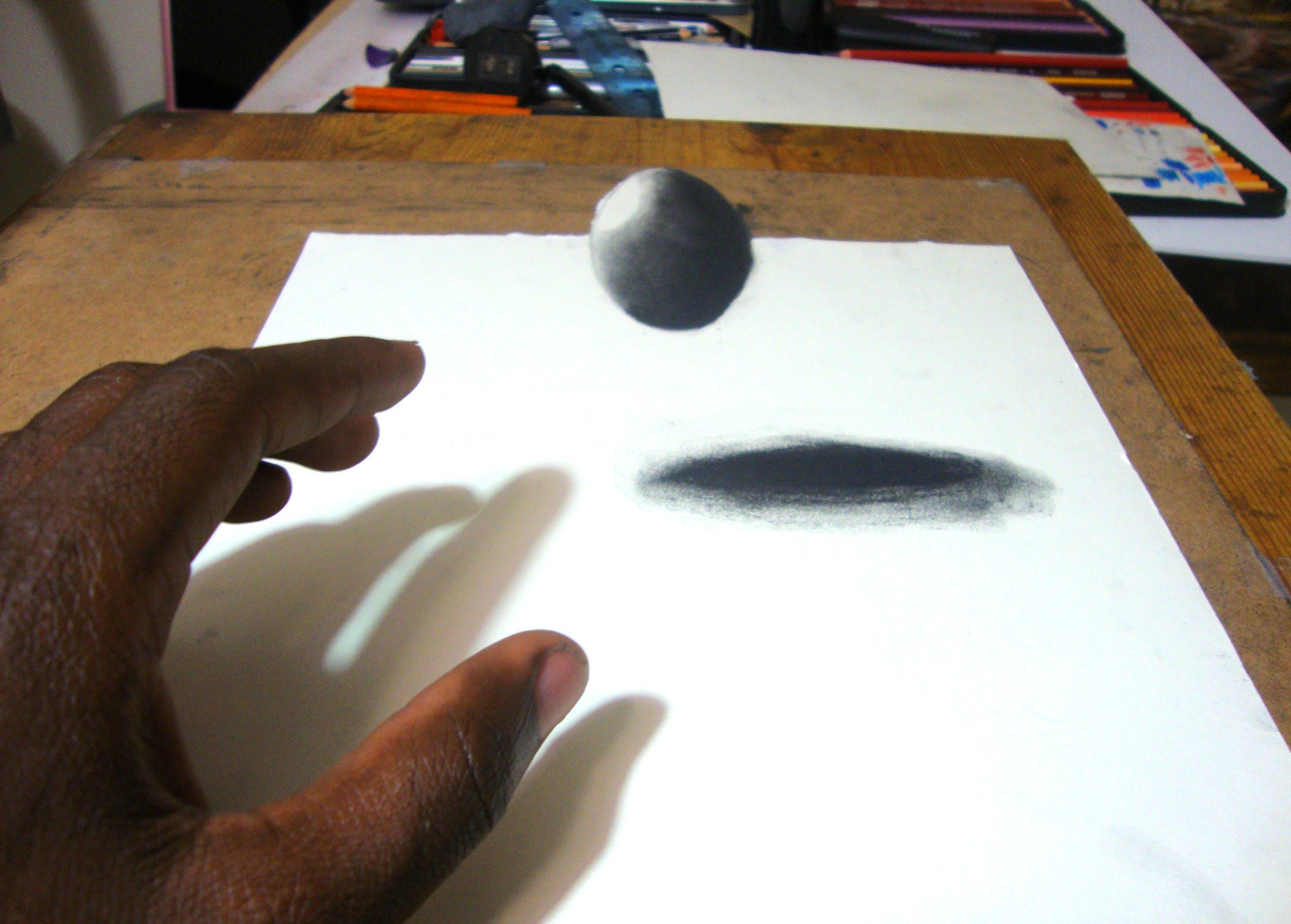 Best D DRAWINGS Images On Pinterest Drawings D Art - 29 incredible examples 3d pencil drawings