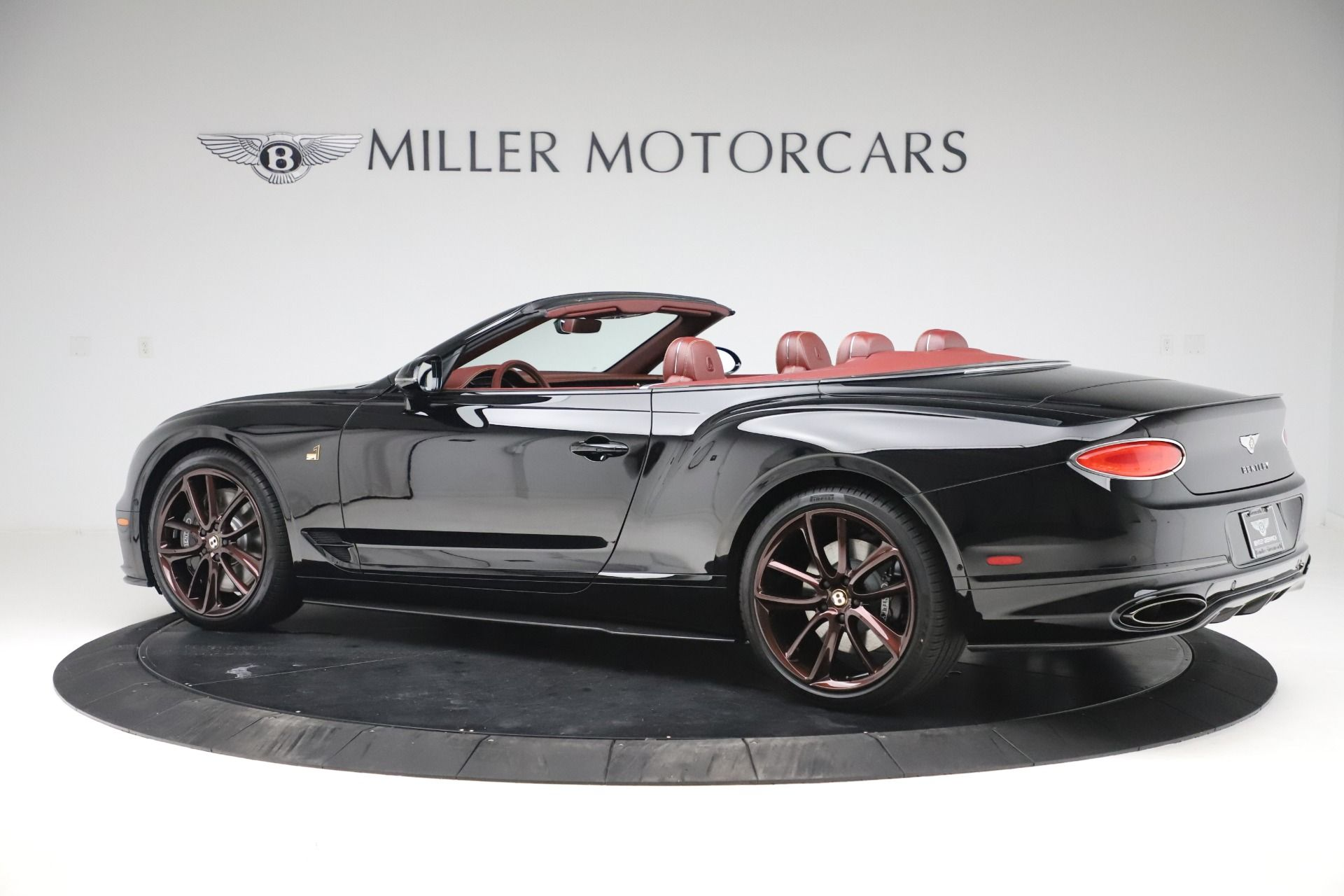 2020 Bentley Continental Gtc Number 1 Edition Miller Motorcars United States For Sale On Luxurypulse In 2020 Bentley Continental Bentley Bentley Continental Gt