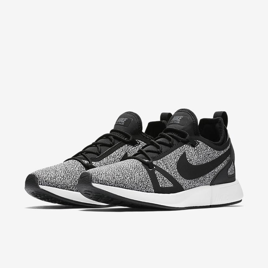 Nike Duel Racer Knit Women's Shoe