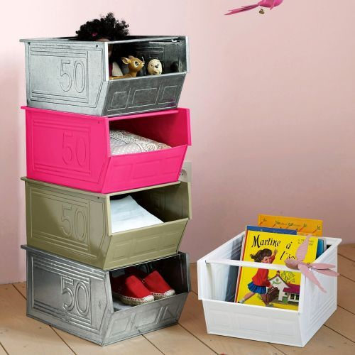 casiers m talliques kinderzimmer pinterest casiers. Black Bedroom Furniture Sets. Home Design Ideas