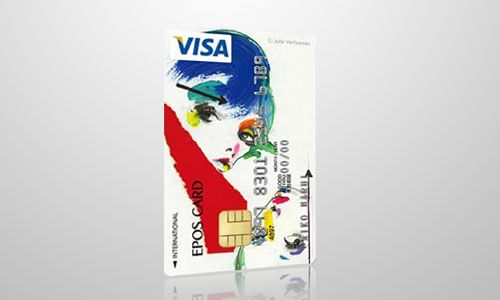 21 Cool And Unusual Credit Card Designs
