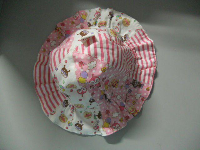 Como hacer sombreros de tela para niñas - Imagui  920df1b5d4a