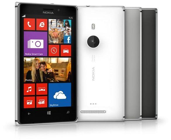 El metal llega a Nokia. Conozcan el nuevo Windows Phone Nokia Lumia 925. ¿Quién ya lo quiere?