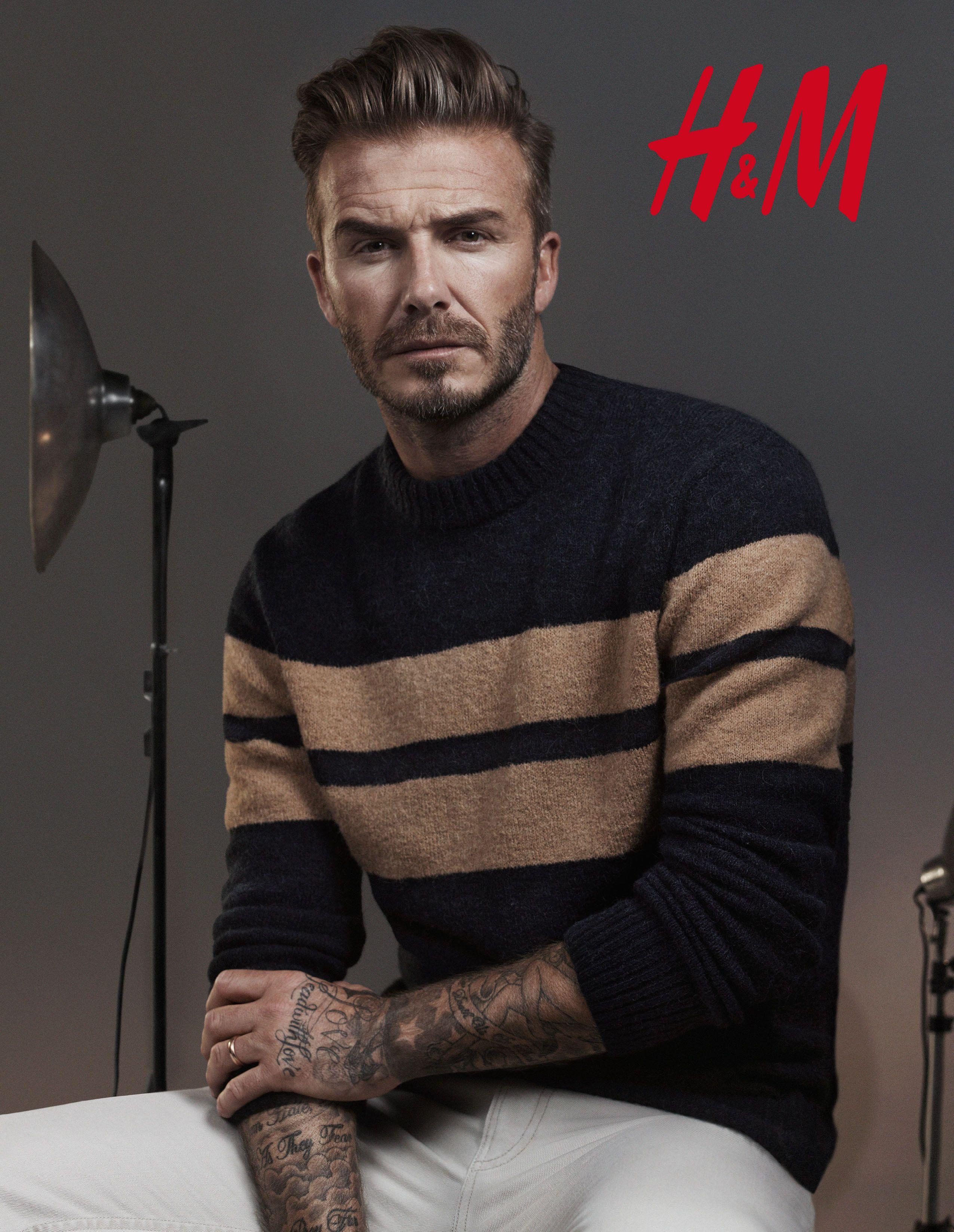amp;mBrands Johnston David Tyler Hair H Beckham f6v7gbyY