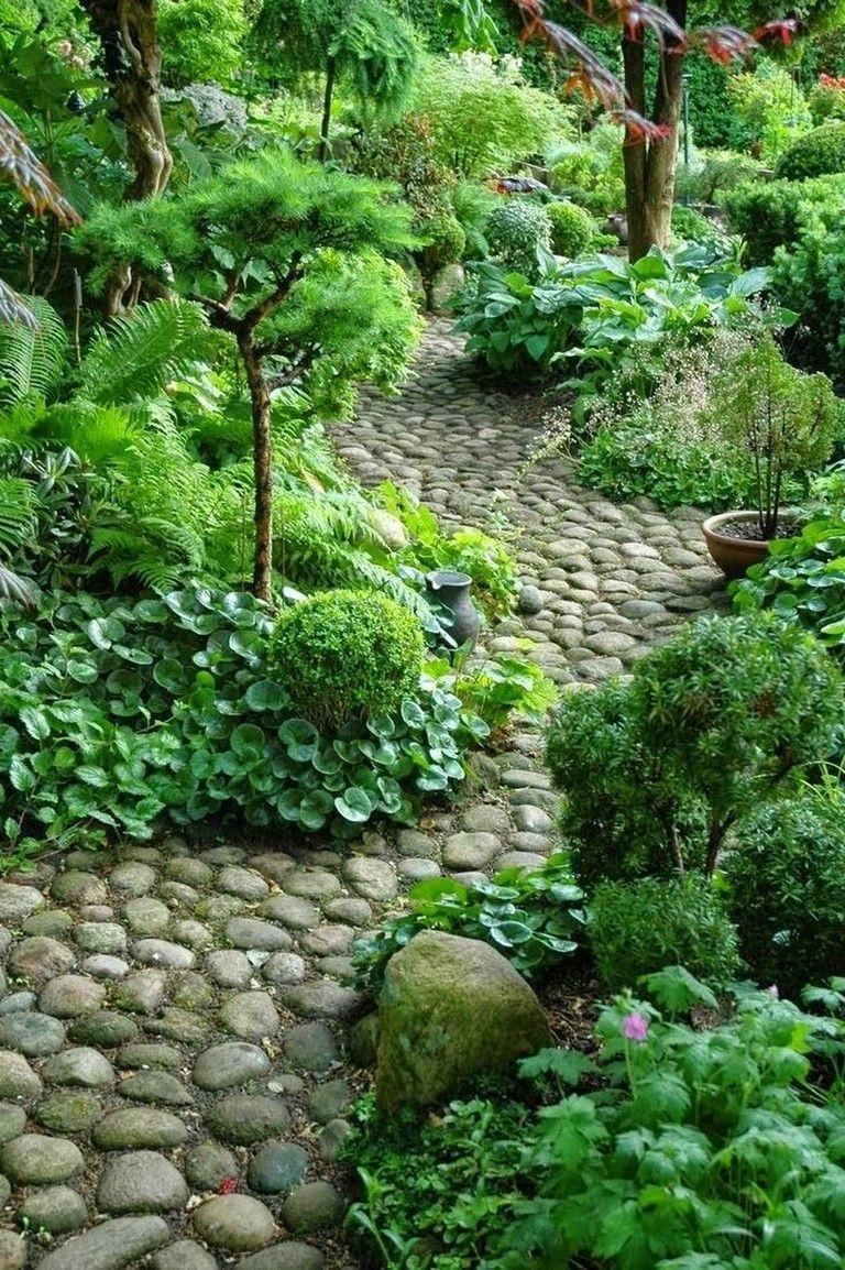 Types Of Beautiful Gardens Shade Garden Garden Landscape Design
