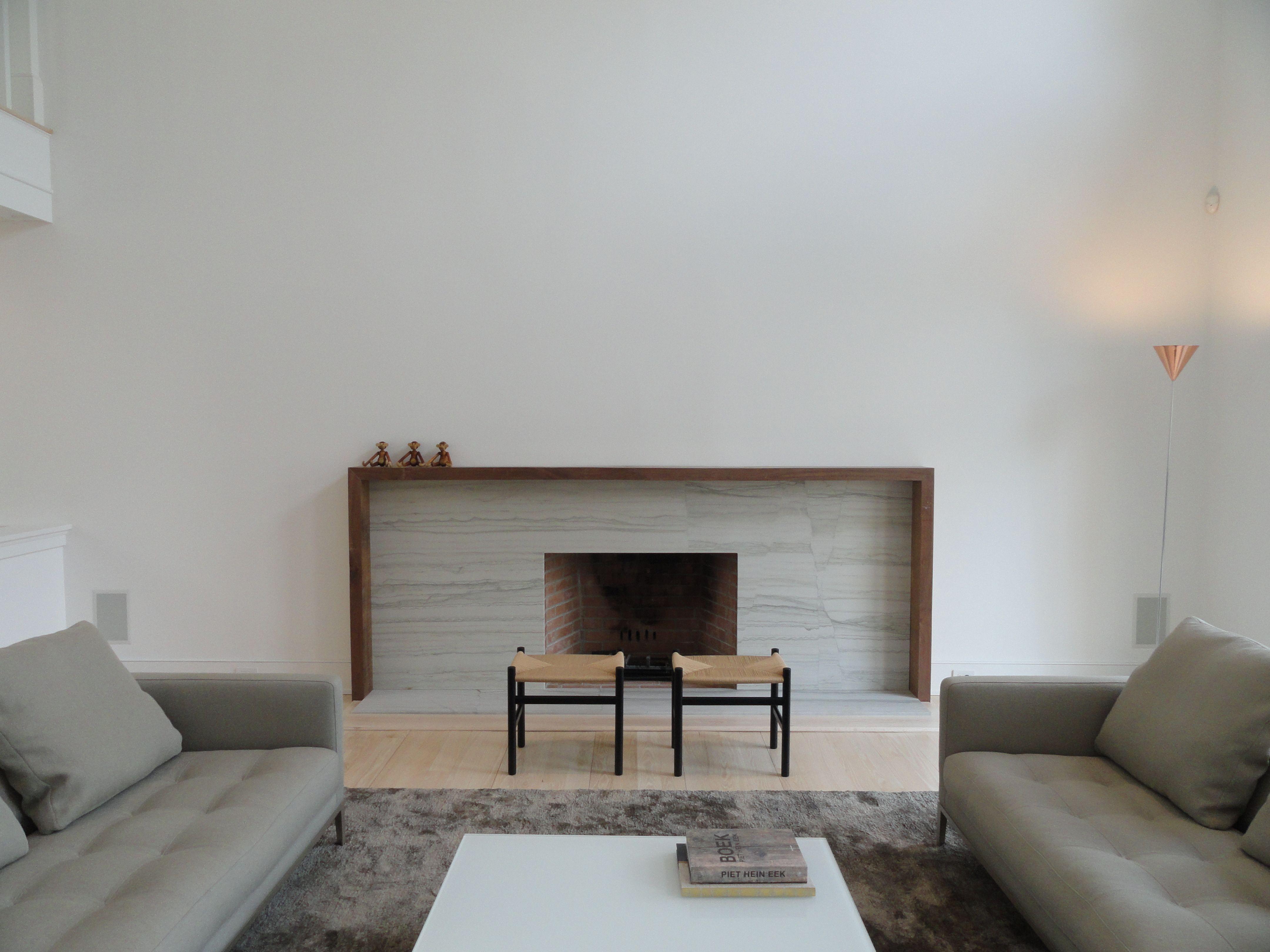 Andy Goldsborough Interior Design / East Hampton Residence