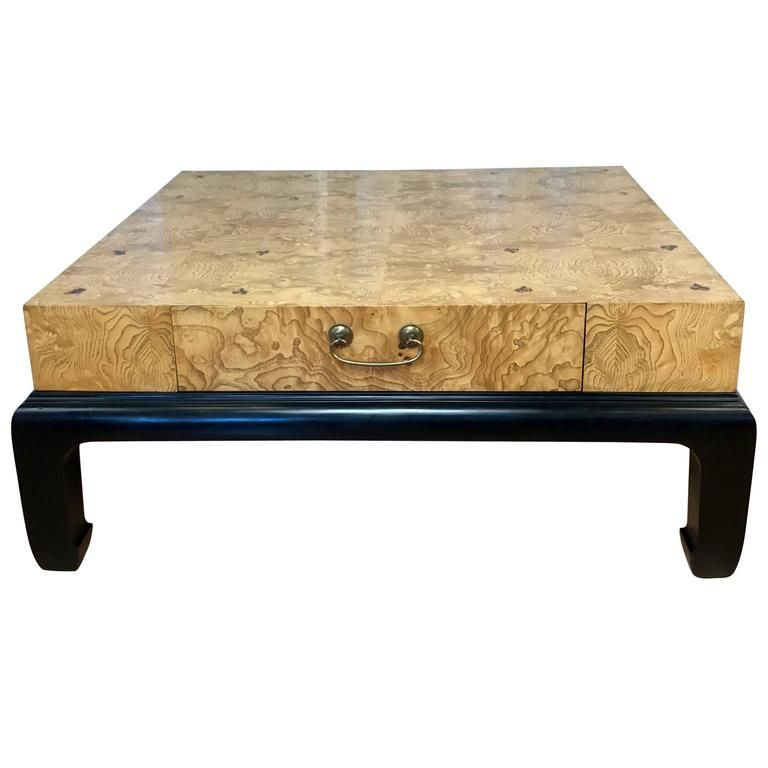 27++ Vintage henredon coffee table trends