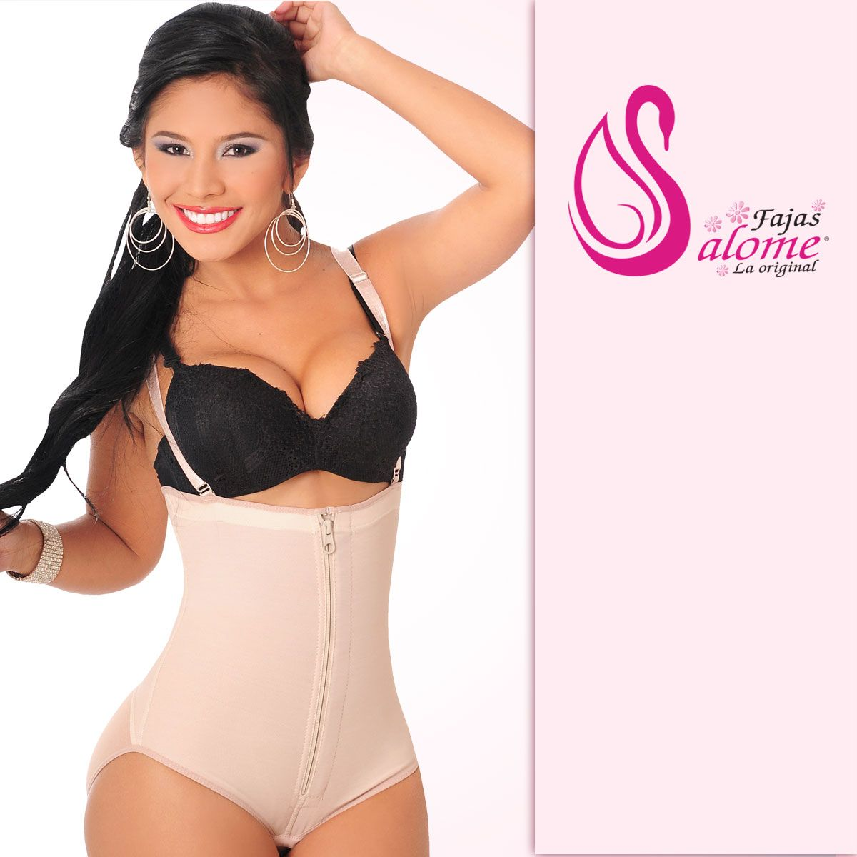 8a72fe7efa For ONLY 68  you can get our Fajas Salome 0418 Women s Body Shaper  Postsurgery Girdle