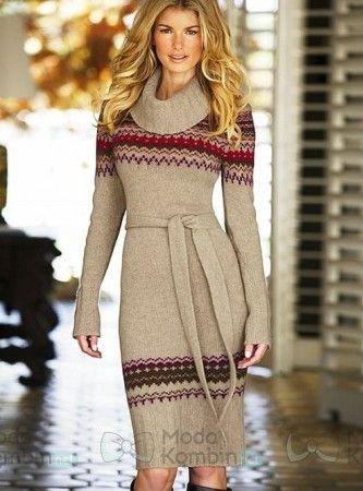 2015 Bayan Kislik Elbise Modelleri Moda Kombin Moda Stilleri Elbise The Dress