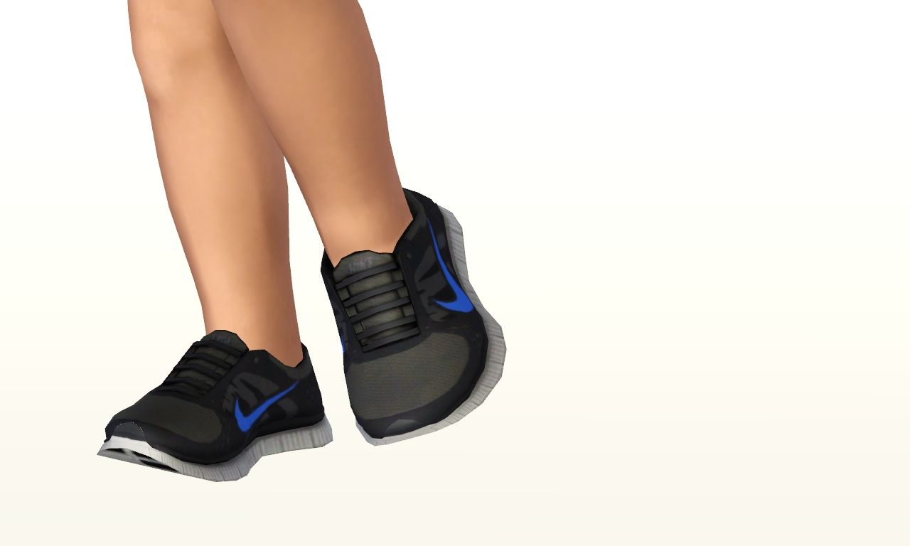 Sunny CC Finds, breadandbuttersims: Toddlers in Trainers I